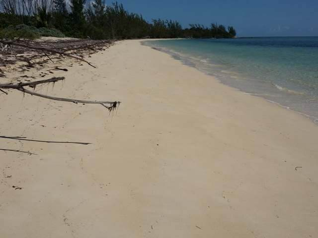 Land for Sale at Staniard Creek, Andros Bahamas
