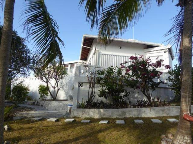 Single Family Homes por un Venta en Stella Maris, Long Island Bahamas