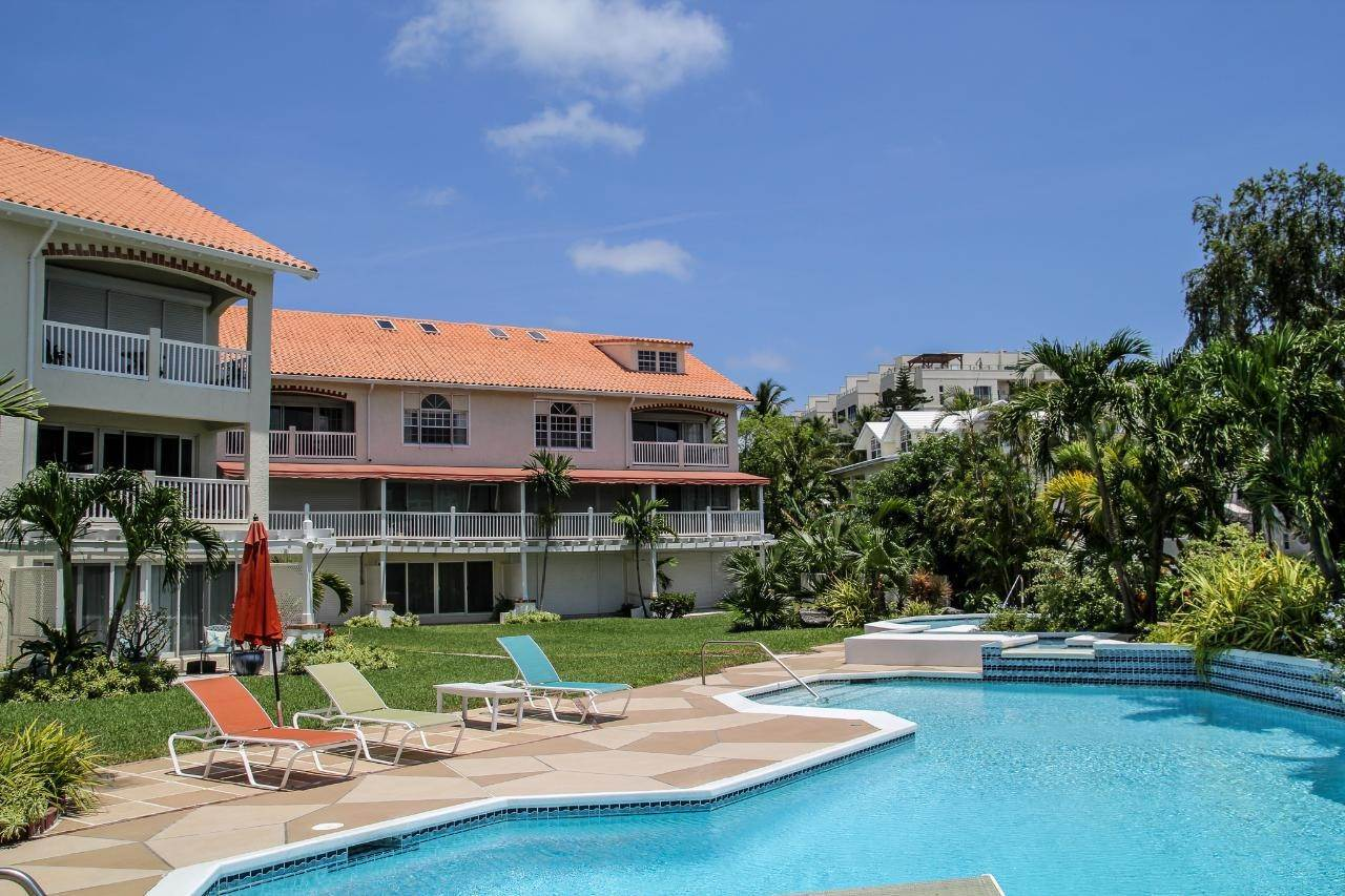 40. Condominiums for Rent at Paradise Island, Nassau And Paradise Island Bahamas