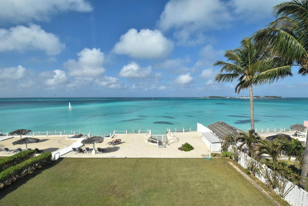 Condominiums for Rent at Islands Club, Cable Beach, Nassau And Paradise Island Bahamas