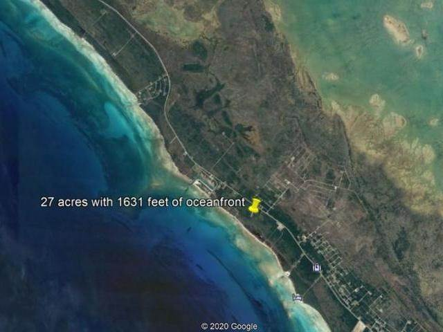Land for Sale at West End, Freeport And Grand Bahama Bahamas