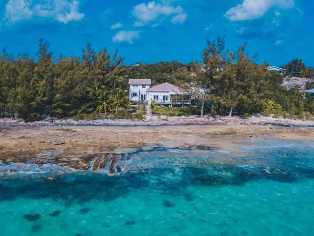 Single Family Homes por un Venta en Palmetto Shores, Palmetto Point, Eleuthera Bahamas