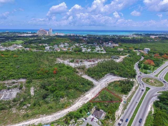 Commercial for Sale at John F Kennedy Drive, Nassau And Paradise Island Bahamas