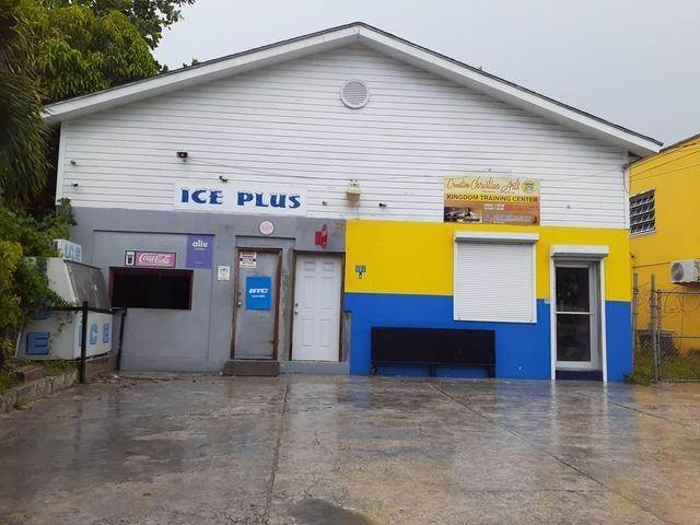 Commercial for Sale at Nassau Street, Nassau And Paradise Island Bahamas