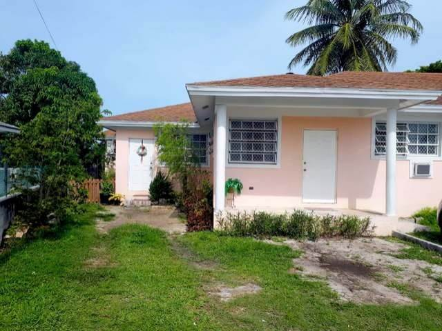 Multi-Family Homes for Sale at Fox Hill, Nassau And Paradise Island Bahamas