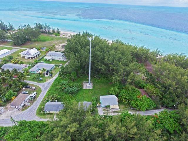 Land for Sale at Current, Eleuthera Bahamas