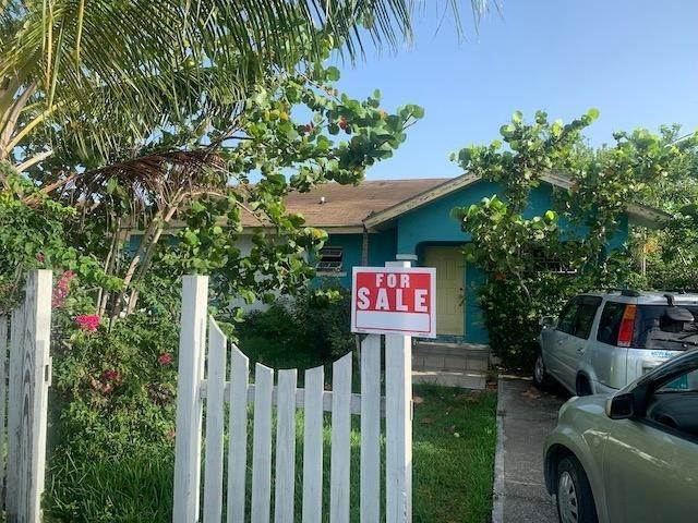 Single Family Homes for Sale at Rocky Pine Road, Gladstone Road, Nassau And Paradise Island Bahamas