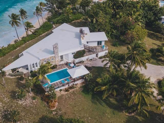 Single Family Homes por un Venta en North Palmetto Point, Palmetto Point, Eleuthera Bahamas