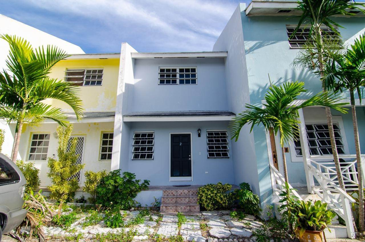 Condominiums for Sale at Fox Hill, Nassau And Paradise Island Bahamas