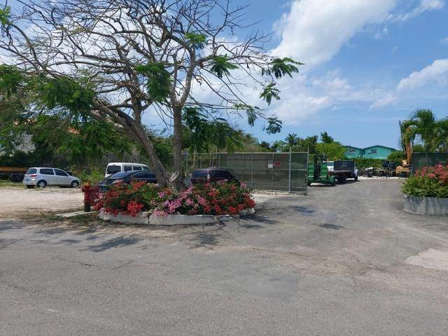 Commercial for Sale at Oakes Field, Nassau And Paradise Island Bahamas