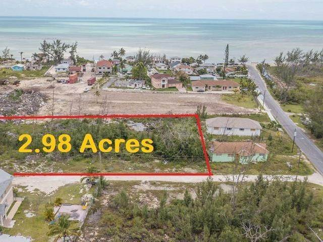 Commercial for Sale at South Ocean, Nassau And Paradise Island Bahamas