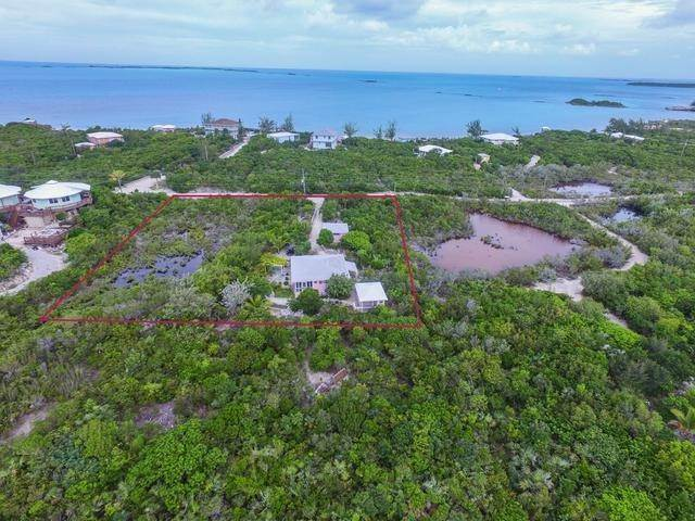 Single Family Homes for Sale at Staniel Cay, Exuma Cays, Exuma Bahamas