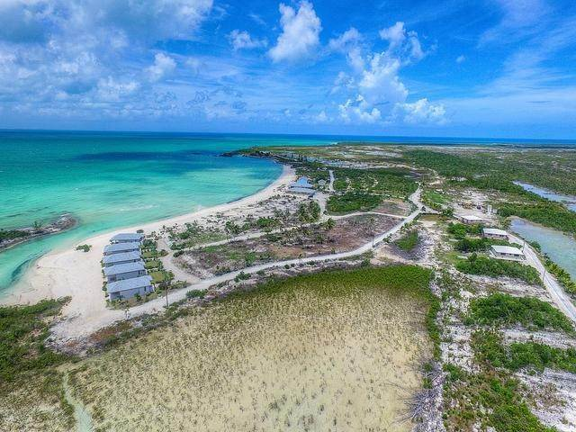 Commercial for Sale at New Bight, Cat Island Bahamas