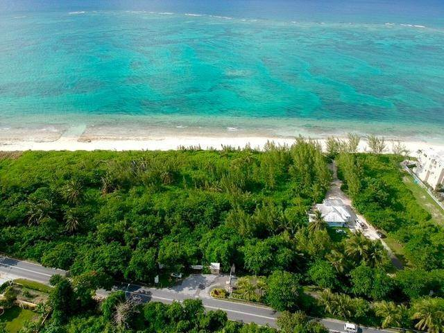Land for Sale at Love Beach, Nassau And Paradise Island Bahamas