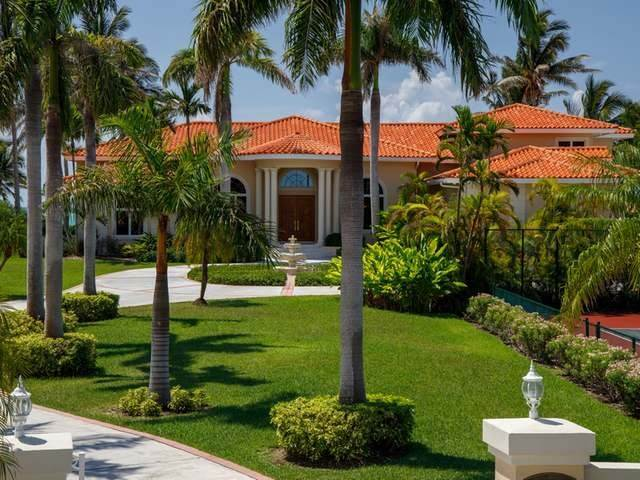 32. Single Family Homes for Rent at Fortune Cay, Freeport And Grand Bahama Bahamas