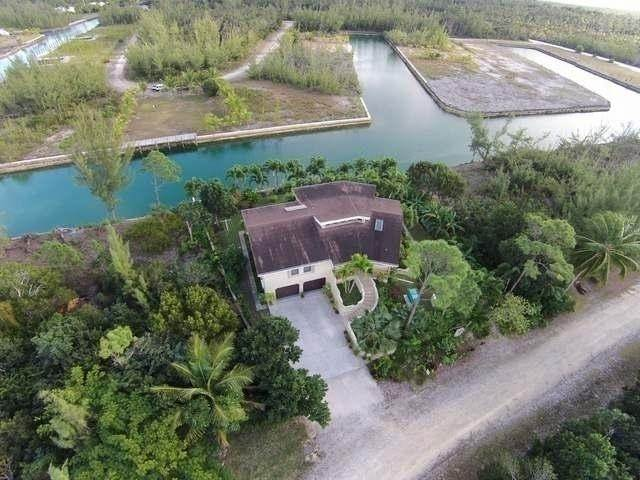 Single Family Homes for Sale at Leisure Lee, Abaco Bahamas