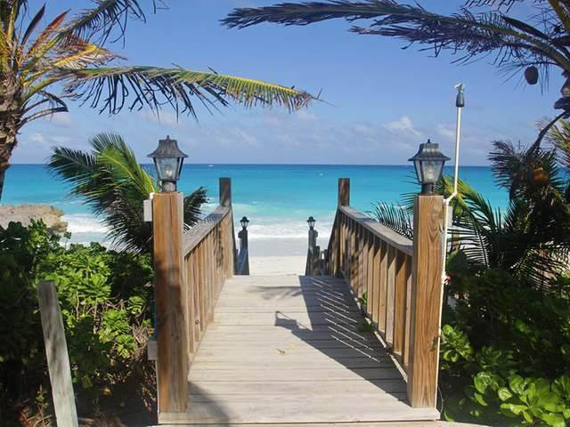 Single Family Homes for Sale at Bahama Island Beach, Exuma Bahamas