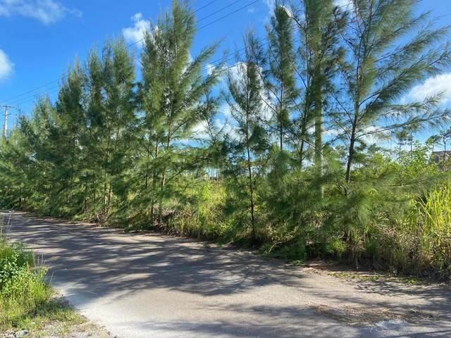 Land for Sale at Cowpen Road, Nassau And Paradise Island Bahamas