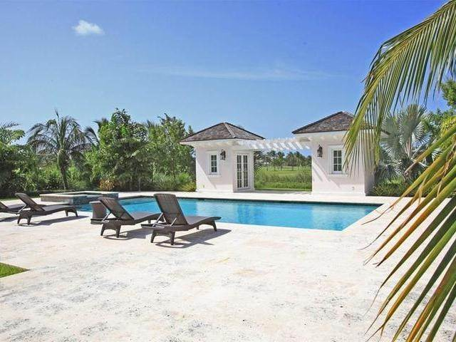 2. Single Family Homes for Rent at Ocean Club Estates, Paradise Island, Nassau And Paradise Island Bahamas