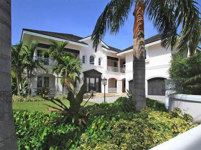 8. Single Family Homes for Rent at Ocean Club Estates, Paradise Island, Nassau And Paradise Island Bahamas