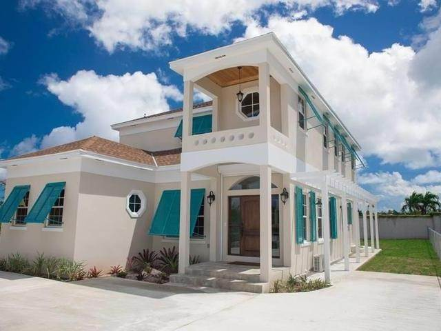 Single Family Homes for Rent at Charlotteville, Nassau And Paradise Island Bahamas