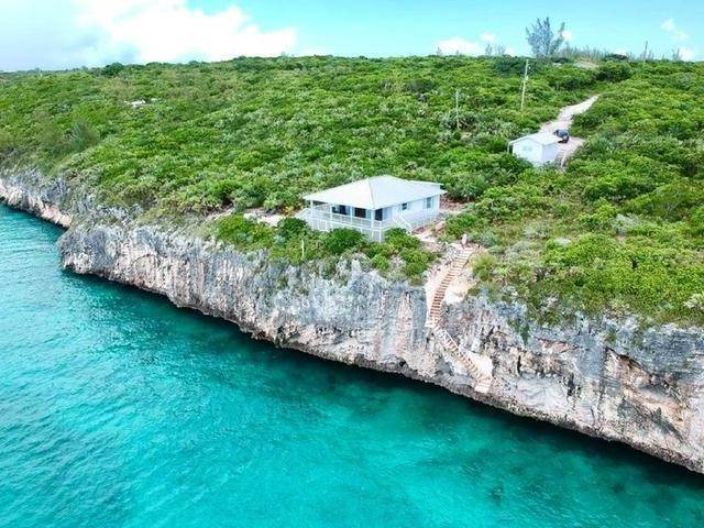 Single Family Homes 为 销售 在 Eleuthera Island Shores, 格里高利城, 伊路瑟拉 巴哈马