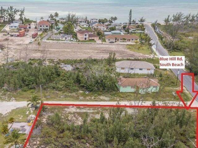 Land for Sale at South Ocean, Nassau And Paradise Island Bahamas
