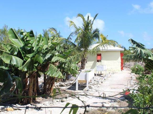 3. Single Family Homes for Rent at Other Long Island, Long Island Bahamas