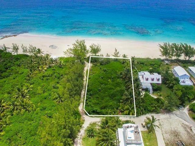 Land for Sale at Guana Cay, Abaco Bahamas