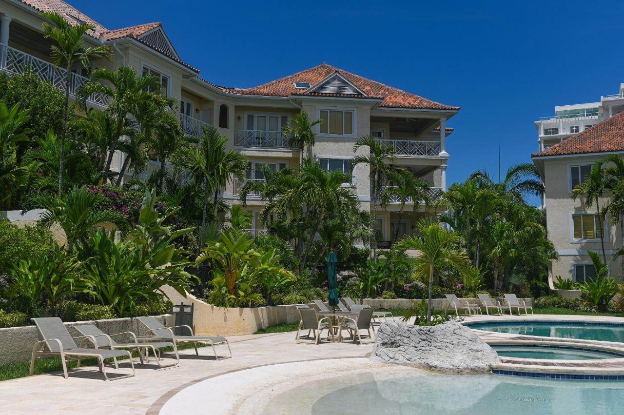 Condominiums for Rent at Harbour Breeze, Paradise Island, Nassau And Paradise Island Bahamas
