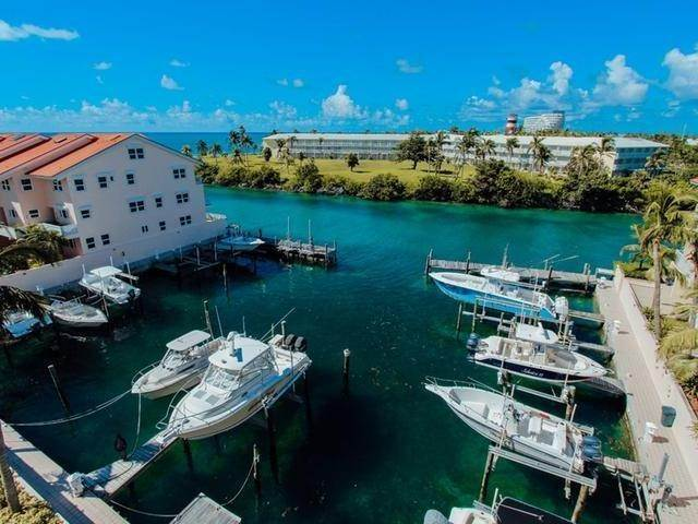 Condominiums for Rent at Bell Channel, Freeport and Grand Bahama Bahamas