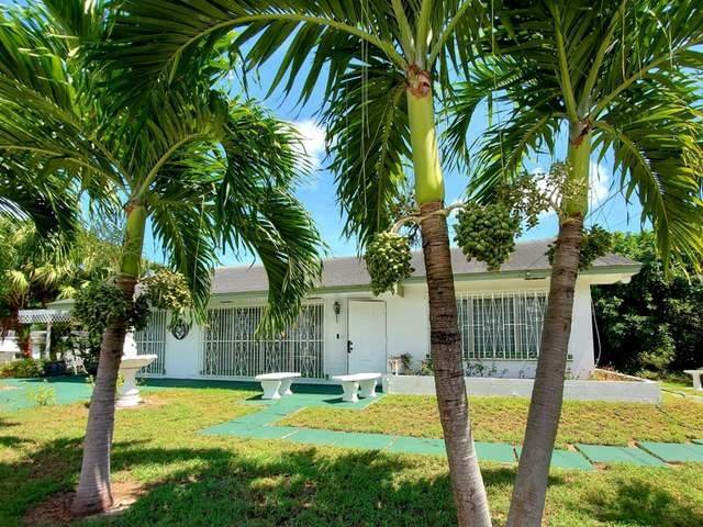 Single Family Homes for Rent at Monastery Park, Nassau And Paradise Island Bahamas