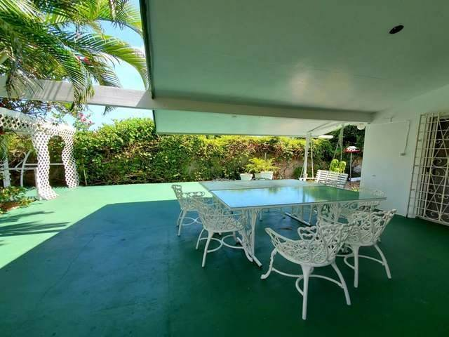 21. Single Family Homes for Rent at Monastery Park, Nassau And Paradise Island Bahamas