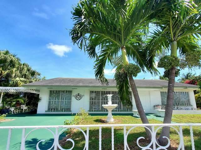 22. Single Family Homes for Rent at Monastery Park, Nassau And Paradise Island Bahamas