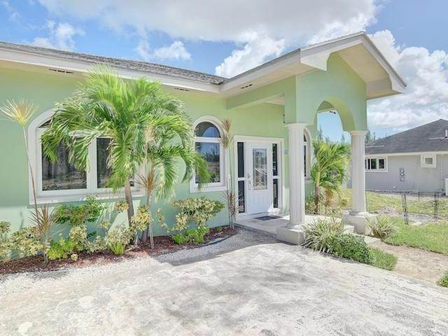 Multi-Family Homes for Sale at High Point Subdivision, John F Kennedy Drive, Nassau And Paradise Island Bahamas