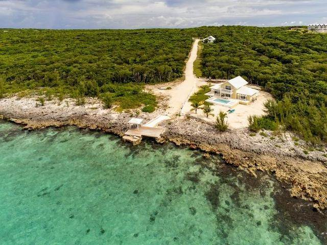Single Family Homes por un Venta en Governors Harbour, Eleuthera Bahamas