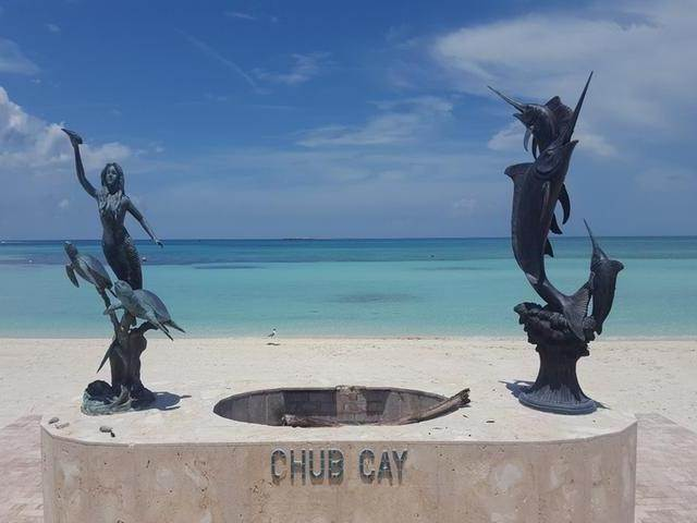 Land for Sale at Chub Cay, Berry Islands Bahamas