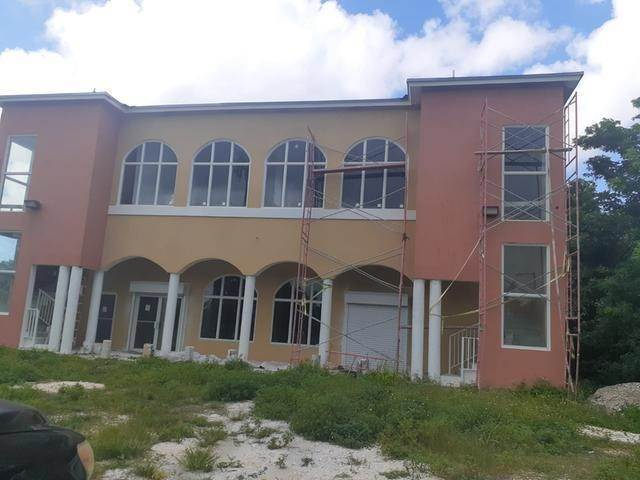 Commercial for Rent at Carmichael Road, Nassau And Paradise Island Bahamas