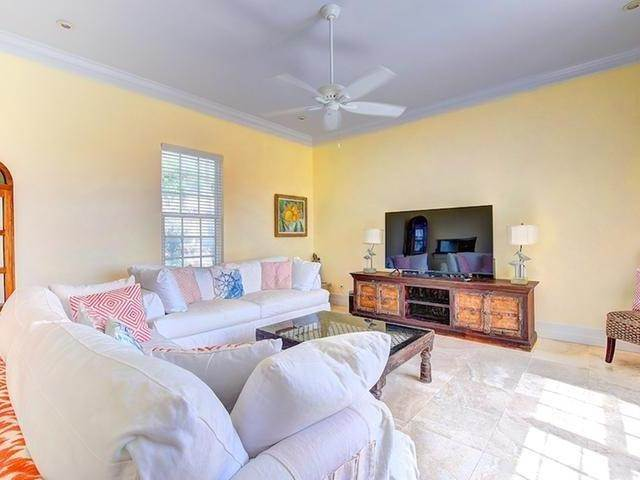 16. Single Family Homes for Rent at Lyford Cay, Nassau And Paradise Island Bahamas