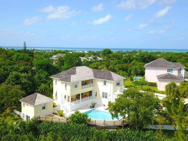 3. Single Family Homes for Rent at Lyford Cay, Nassau And Paradise Island Bahamas