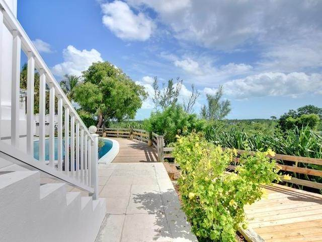 32. Single Family Homes for Rent at Lyford Cay, Nassau And Paradise Island Bahamas