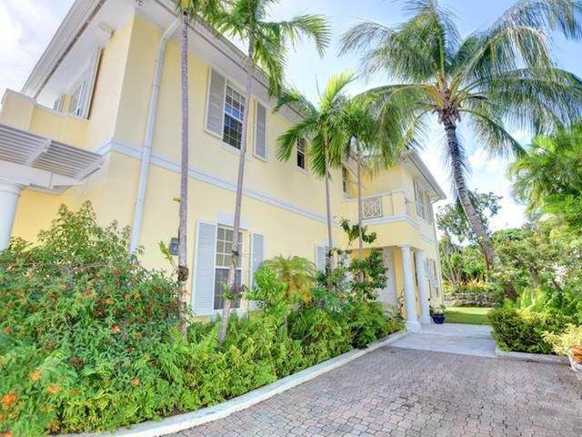 4. Single Family Homes for Rent at Lyford Cay, Nassau And Paradise Island Bahamas