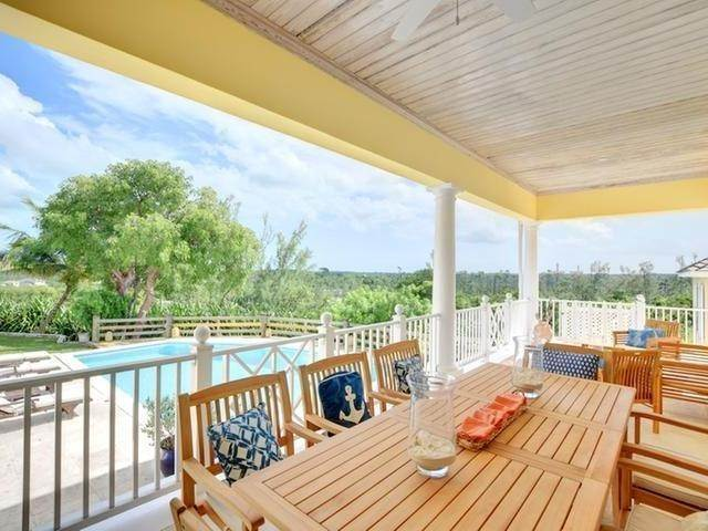 6. Single Family Homes for Rent at Lyford Cay, Nassau And Paradise Island Bahamas