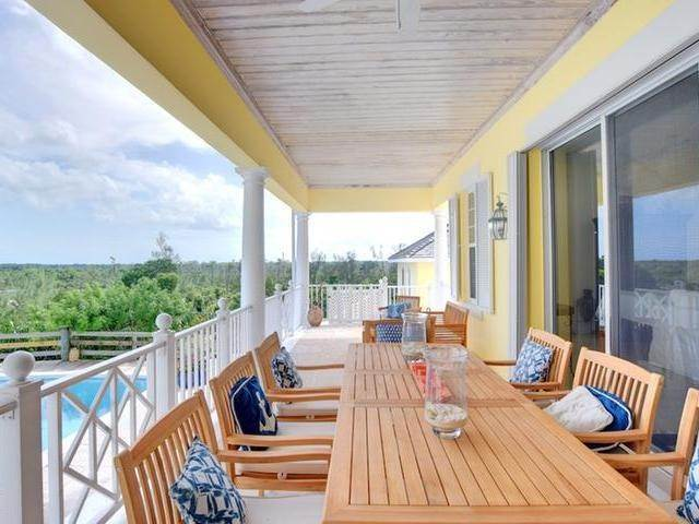 7. Single Family Homes for Rent at Lyford Cay, Nassau And Paradise Island Bahamas
