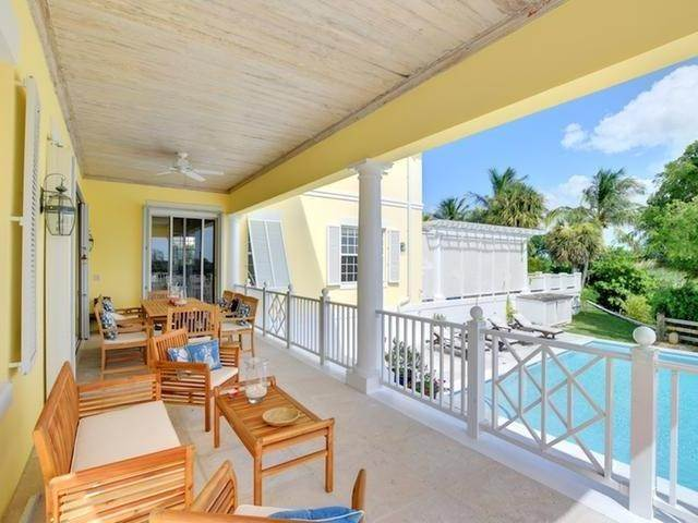 8. Single Family Homes for Rent at Lyford Cay, Nassau And Paradise Island Bahamas