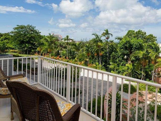 8. Condominiums for Rent at Prospect Ridge, Nassau And Paradise Island Bahamas