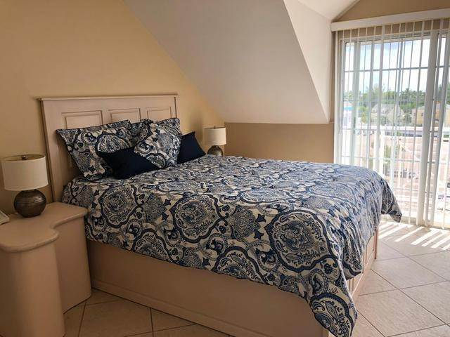17. Condominiums for Rent at Sandyport Olde Town, Cable Beach, Nassau And Paradise Island Bahamas