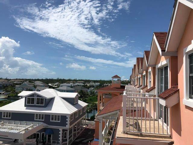 28. Condominiums for Rent at Sandyport Olde Town, Cable Beach, Nassau And Paradise Island Bahamas