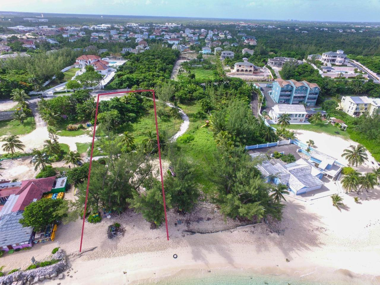 Commercial for Sale at Love Beach, Nassau And Paradise Island Bahamas