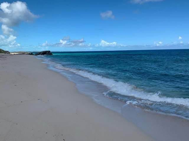 Land for Sale at Clarence Town, Long Island Bahamas